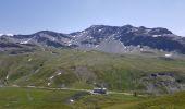 Randonnée Marche SEEZ - Le lac sans fônd - Photo 1