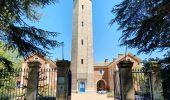 Randonnée Marche FATOUVILLE-GRESTAIN - Fatouville - balade du phare et du l'avoir - Photo 6