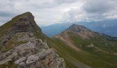 Randonnée Marche PONTIS - Morgon par les Ortals - Photo 7