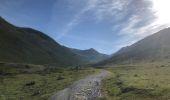 Randonnée Marche PORTE-PUYMORENS - Coma d'Or - Porté-Puymorens - Photo 1