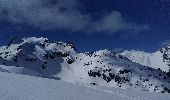 Randonnée Ski de randonnée BONNEVAL - la pointe de la combe bronsin - Photo 7