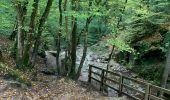 Randonnée Marche Aywaille - Ninglinspo - Photo 9