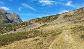 Trail Walk ORNON - Plateau des lacs, lac Fourchu. par bergerie - Photo 6
