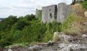 Trail Car Dinant - Circuit des vieilles pierres (circuit auto)  - Photo 1