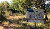 Randonnée Marche BARGEMON - Le bois de ciste - Photo 6