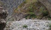 Randonnée Marche UTELLE - Utelle..Levens..10/09/2020 - Photo 3