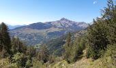 Randonnée Marche REALLON - Clot l'herbous - Photo 5