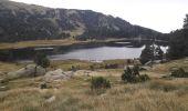 Trail Walk LES ANGLES - lac d'aude - Photo 1
