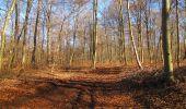 Trail Walk PIERREFONDS - en forêt de Compiègne_24_Tournantes sur le Voliard et sur la Fortelle_chaussée Brunehaut - Photo 43