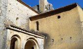 Randonnée Marche VIVIERS - 07 viviers st montan - Photo 11