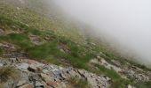Randonnée Marche GAVARNIE - soum blanc des especiers, st André  - Photo 5