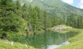 Randonnée Marche Marmora - Valle Marmora - lago Resile - Photo 2