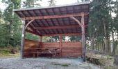 Trail Walk ECROMAGNY - 16-02-20 Ecromagny : circuit Epoissets + étangs de la Chaussée - Photo 12