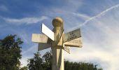 Randonnée Marche SAINT-JEAN-AUX-BOIS - en forêt de Compiègne_2_ruines gallo-romaines de Champlieu_les Petits Monts - Photo 49
