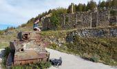 Randonnée Marche MOULINET - Camp d'Argent  - Photo 10