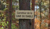 Trail Walk LONGPONT - en forêt de Retz_29_Longpont_la cave du Diable_A - Photo 37