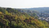 Randonnée Marche Namur - Balade dans les anciennes carrières d'Asty-Moulin - Photo 1