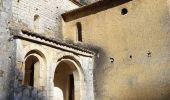 Randonnée Marche VIVIERS - 07 viviers st montan - Photo 4