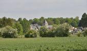Randonnée Marche Bassenge - wonck houtain haut de froidmont - Photo 1