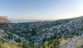 Randonnée Vélo de route CASSIS - Marseille Cassis Route - Photo 2