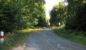 Trail Walk DAMPLEUX - en forêt de Retz_80_sur la Route Tortue et la Route Droite - Photo 141