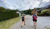Randonnée Marche Profondeville - Sept Meuse Profondeville  21,4 km - Photo 13