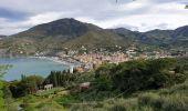 Randonnée Marche Levanto - levanto-manarossa - Photo 2