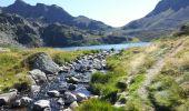 Trail Walk Soldeu - Val Incles Estany Juclar Fontargente - Photo 7