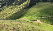 Trail Walk THONES - Les Glières depuis le Crêt - Photo 1