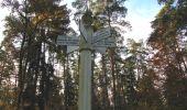 Randonnée Marche SAINT-JEAN-AUX-BOIS - en forêt de Compiègne_19_le Puits d'Antin_les Mares St-Louis_La Muette - Photo 43