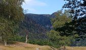 Trail Walk METZERAL - Steinabruck - Le Hohneck et ses 3 lacs Fischboedle, Altenweiher et Schiessrothried - Photo 1