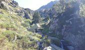 Trail Walk Soldeu - Val Incles Estany Juclar Fontargente - Photo 20