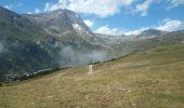 Trail Walk TERMIGNON - jour 3 trek Vanoise - Photo 17