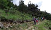 Randonnée Marche SAINT-ETIENNE-DE-TINEE - saint Étienne de tinée - Photo 15