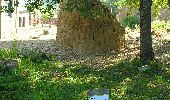 Randonnée Vélo électrique Hamois - Boucle vélo (de ville ou éléctrique) Sentiers d'Art sur Hamois-Gesves - Photo 7