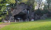 Randonnée Marche Sainte-Ode - saint ode - Photo 2