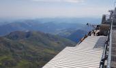 Trail Walk SERS - départ du tourmalet jusqu'au pic du midi de Bigorre  - Photo 2