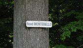 Randonnée Marche COYOLLES - en forêt de Retz_78_les rayons du Rond Capitaine - Photo 75