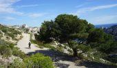 Randonnée V.T.T. MARSEILLE - Trilogie des Calanques - Photo 13