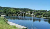 Randonnée Cyclotourisme PONTIVY - Pontivy Saint-Nicolas-des-eaux - Photo 5
