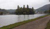 Randonnée Marche Profondeville - rando Profondeville avec Gégé, Flo, Annne-Fran (bifurcation au 2ème raccourci) - Photo 9