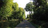 Trail Walk DAMPLEUX - en forêt de Retz_80_sur la Route Tortue et la Route Droite - Photo 210
