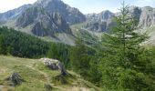 Randonnée Marche Acceglio - Ponte Maira - Sorgenti Maira - lac Apsoi - Photo 1