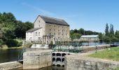 Randonnée Cyclotourisme PONTIVY - Pontivy Saint-Nicolas-des-eaux - Photo 7