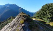Trail Walk ORNON - Plateau des lacs, lac Fourchu. par bergerie - Photo 27