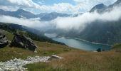 Trail Walk TERMIGNON - jour 3 trek Vanoise - Photo 10