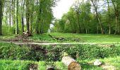 Randonnée A pied VILLERS-COTTERETS - le GR11A  dans la Forêt de Retz  - Photo 24