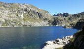 Trail Walk Soldeu - Val Incles Estany Juclar Fontargente - Photo 18
