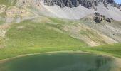 Trail Walk CHATEAU-VILLE-VIEILLE - Rando au lac de soulier - Photo 18