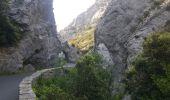 Randonnée Accrobranche DUILHAC-SOUS-PEYREPERTUSE - Cathare 4 Duilhac sous P.  Bugarach - Photo 1